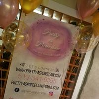 Launch Party Banner By Creatively BMarie